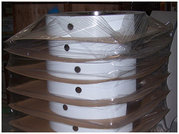 Close Tolerance Metal Fabrication Custom Packaging and Shipping