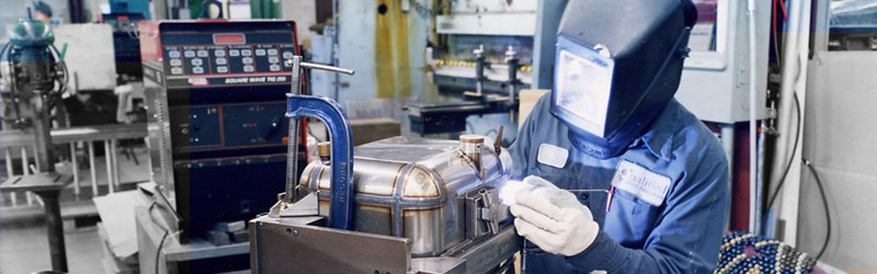 Qualified Metal Fabricators | Custom Metal Fabrication